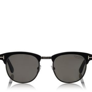 d42fbaa1e2ae1 Tom Ford Accessories - Tom Ford Laurent Sunglasses FT0623-P